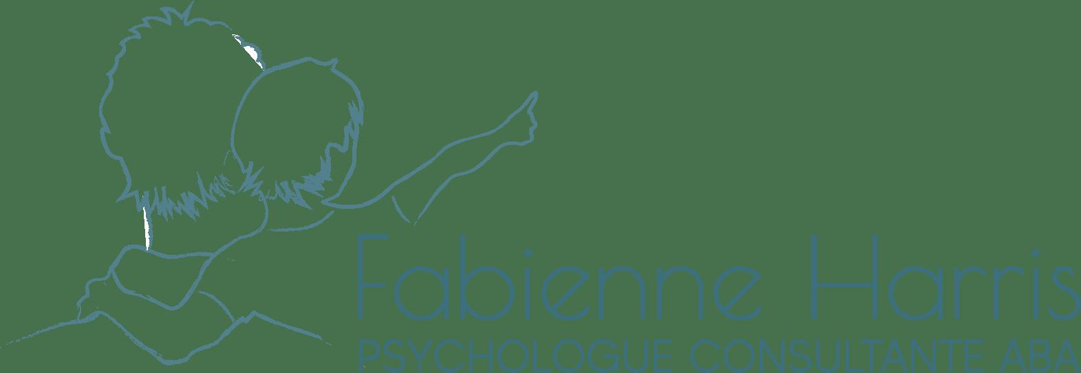 Logo Fabienne Harris